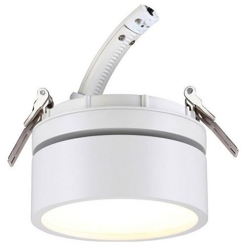 357879 Prometa Встраиваемый светильник Novotech