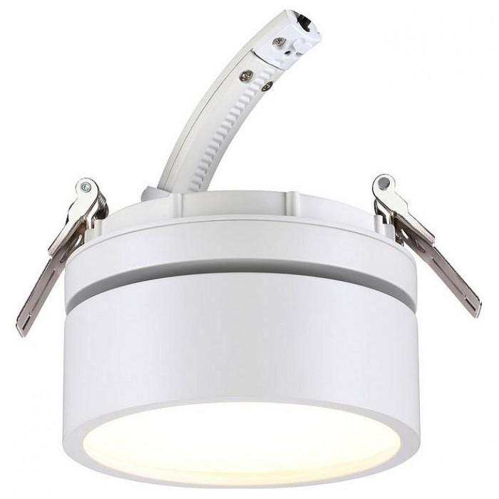 1Встраиваемый светильник 357879 Prometa Novotech