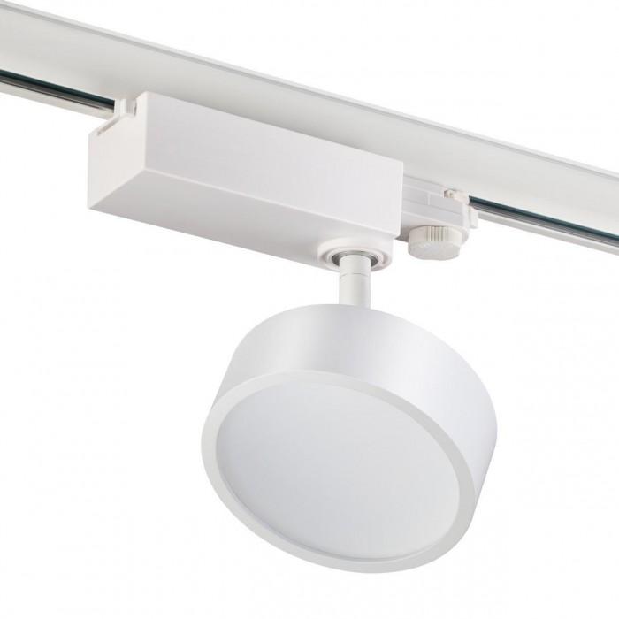1Трековый светильник 357880 Prometa Novotech