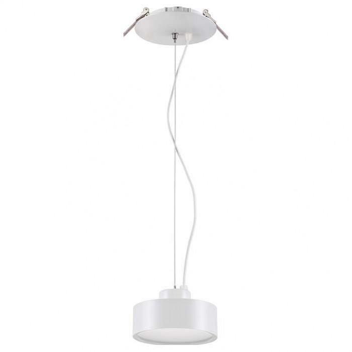 1Подвесной светильник 357882 Prometa Novotech