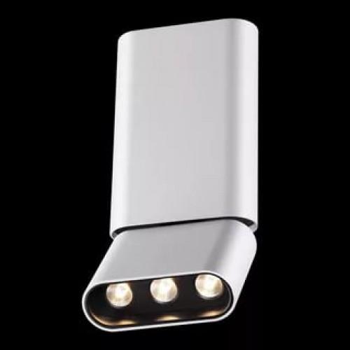 357952 Накладной светильник Novotech