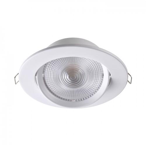 357999 STERN Встраиваемый светодиодный светильник Novotech