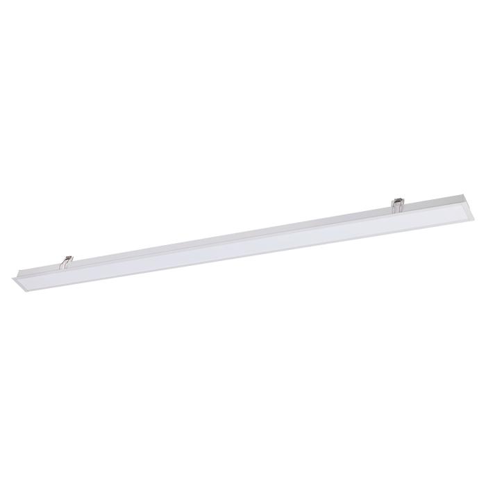 1Встраиваемый светодиодный светильник 358045 ITER