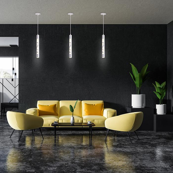 2Встраиваемый светодиодный светильник 358133 ARTE