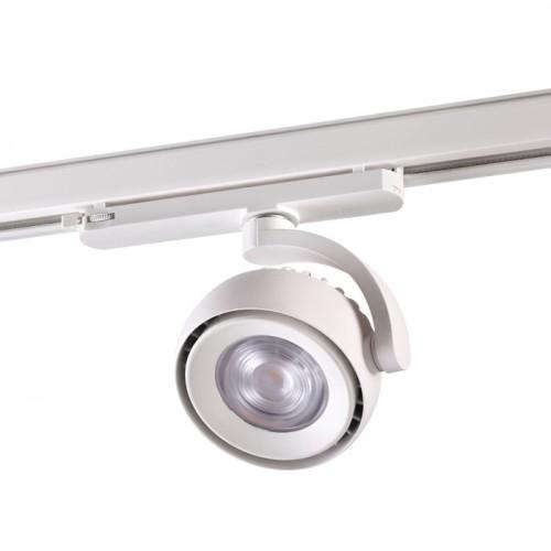 358167 Трехфазный трековый светодиодный светильник Novotech