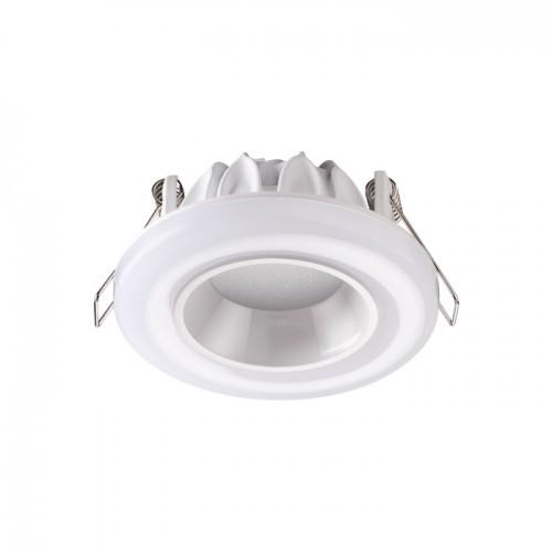 358278 Встраиваемый светодиодный светильник Novotech