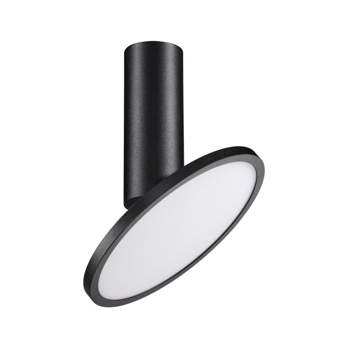 1Накладной светодиодный светильник 358346