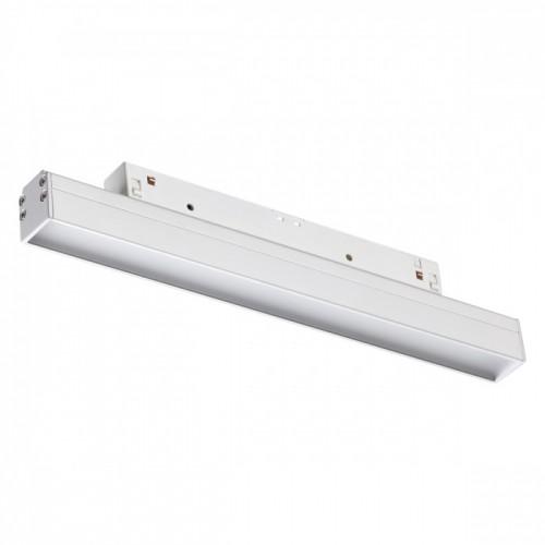 358409 Трековый светильник для низков. шинопровода Novotech