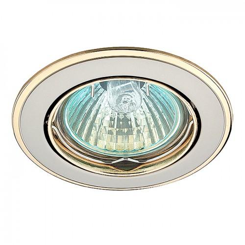 369105 Встраиваемый поворотный светильник