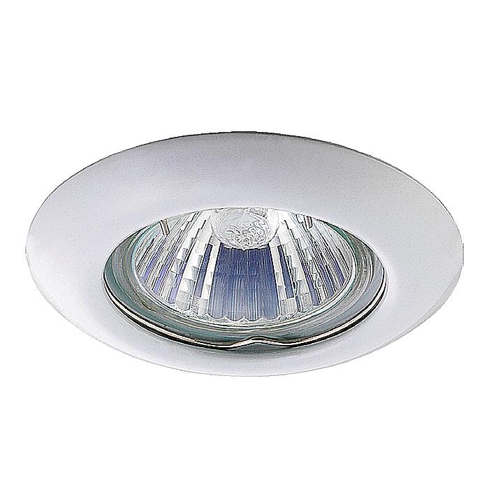 1Встраиваемый светильник 369111 Novotech