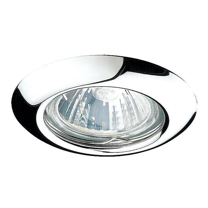 1Встраиваемый светильник 369112 Novotech