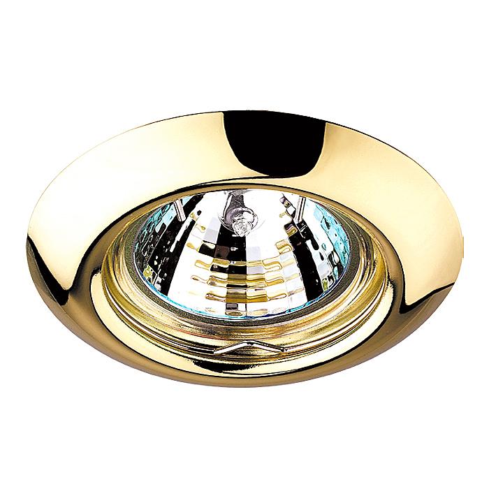 1Встраиваемый светильник 369113 Novotech