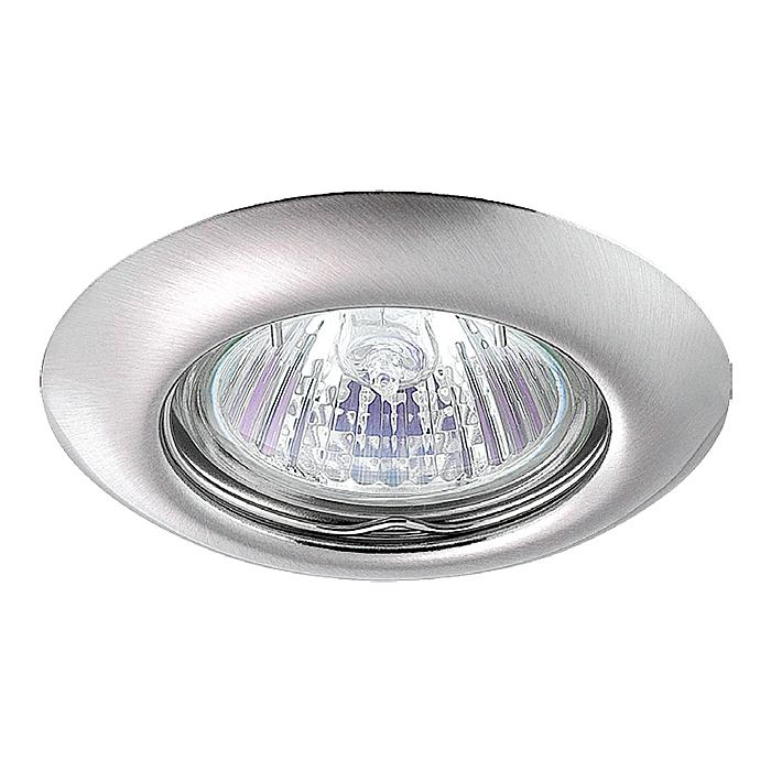 1Встраиваемый светильник 369115 Novotech
