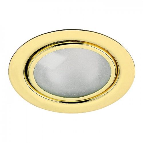 369121 Встраиваемый светильник Novotech