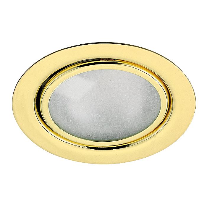 1Встраиваемый светильник 369121 Novotech