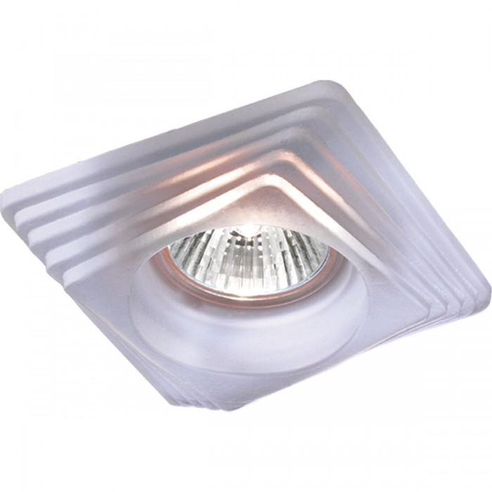 1Встраиваемый светильник 369126 Novotech
