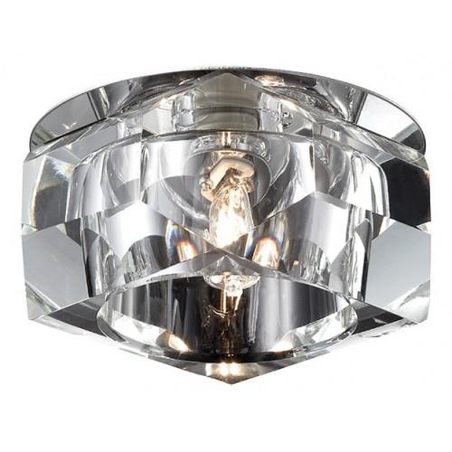 369299 Vetro Встраиваемый светильник Novotech