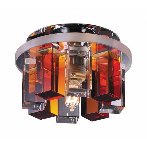 369353 Caramel Встраиваемый светильник Novotech