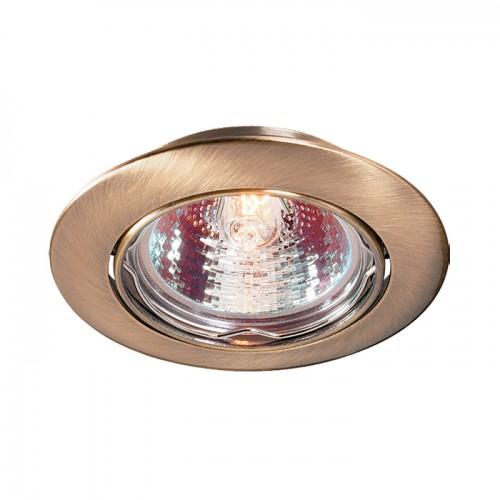 369429 Встраиваемый светильник Novotech