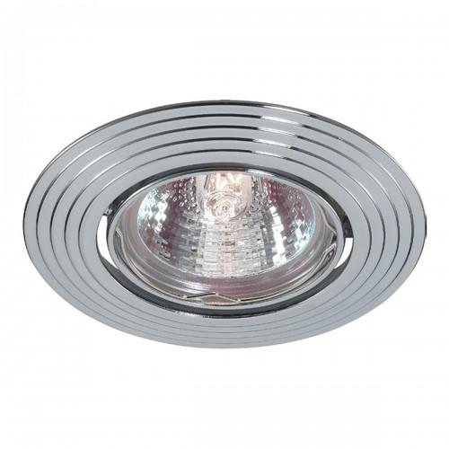369431 Встраиваемый светильник Novotech