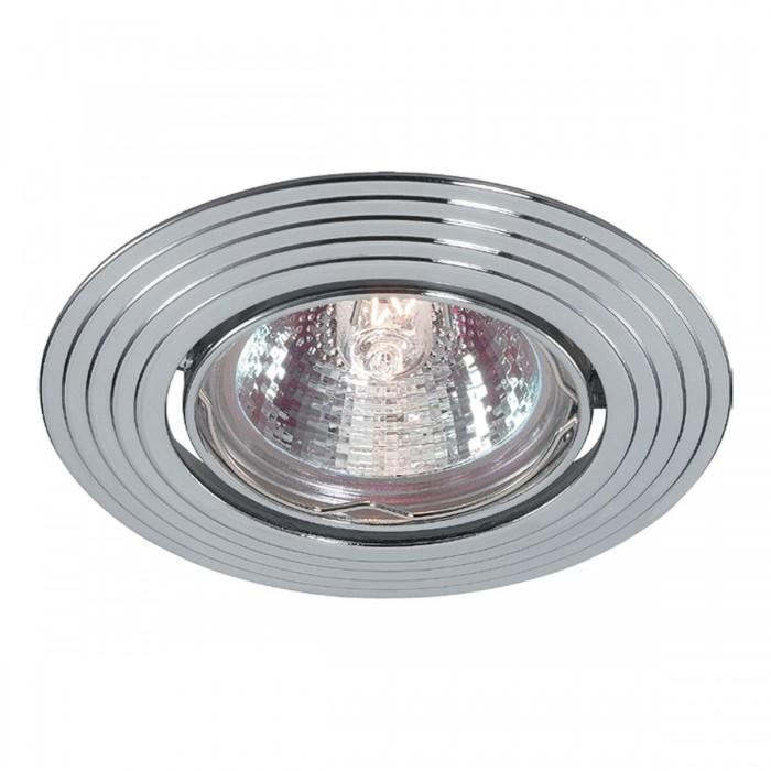 1Встраиваемый светильник 369431 Novotech
