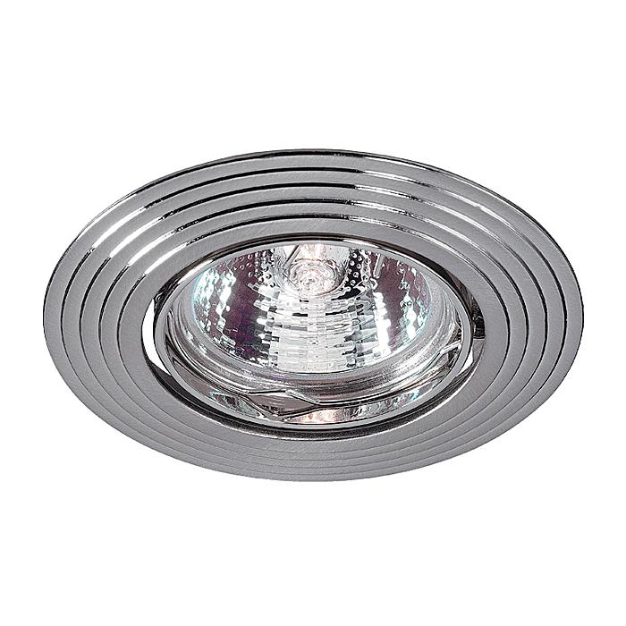1Встраиваемый светильник 369432 Novotech