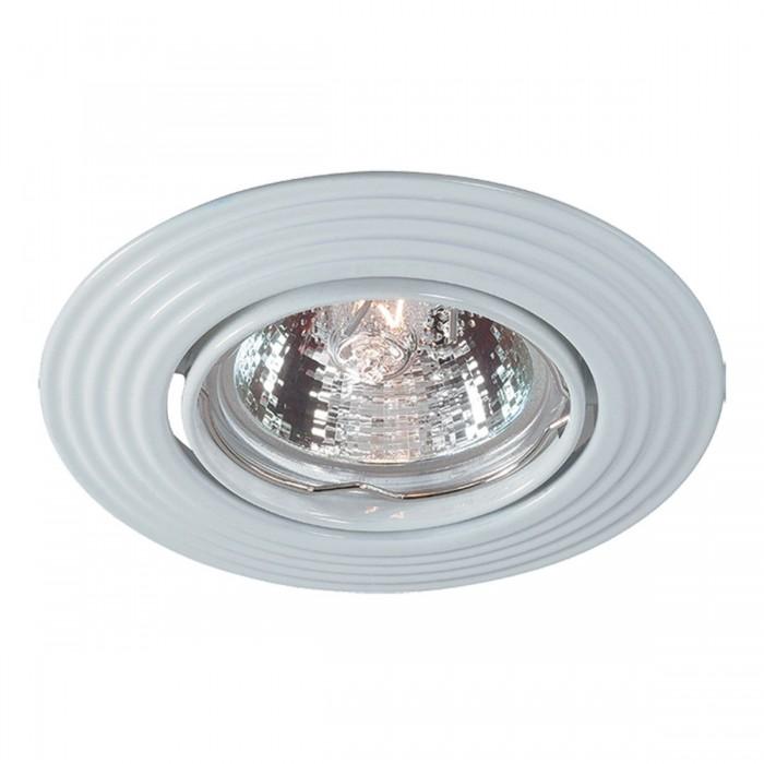 1Встраиваемый светильник 369434 Novotech