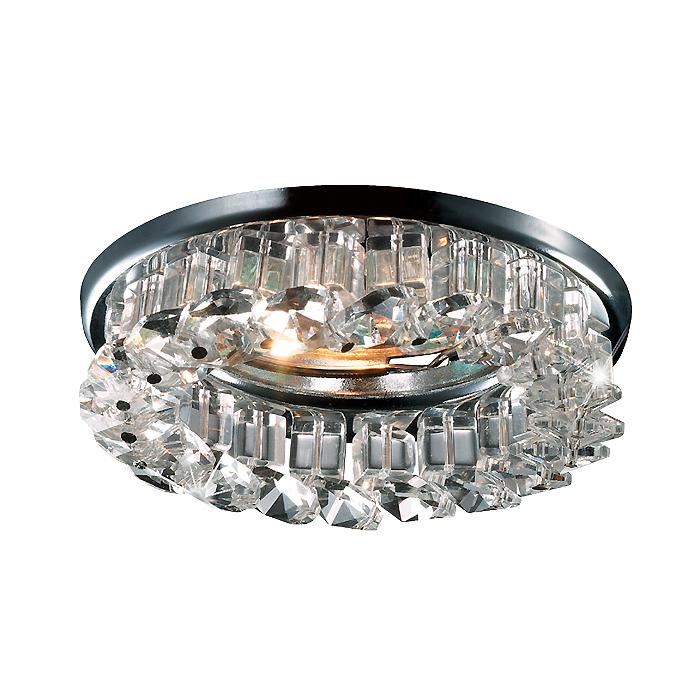 1Встраиваемый светильник 369452 Novotech BOB