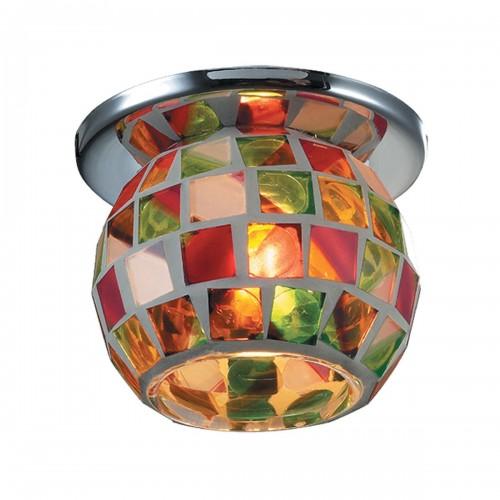 369464 Vitrage Встраиваемый светильник Novotech