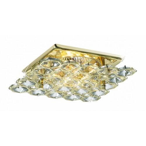 369505 Moyen Встраиваемый светильник Novotech