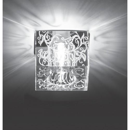 369514 Cubic Встраиваемый светильник Novotech
