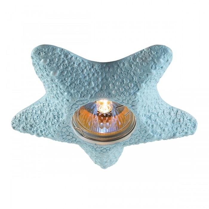 1Встраиваемый светильник 369446 Novotech