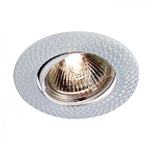 369628 Встраиваемый поворотный светильник
