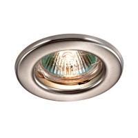 369703 Встраиваемый светильник Novotech