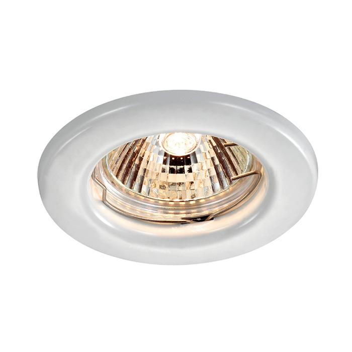 1Встраиваемый светильник 369705 Novotech