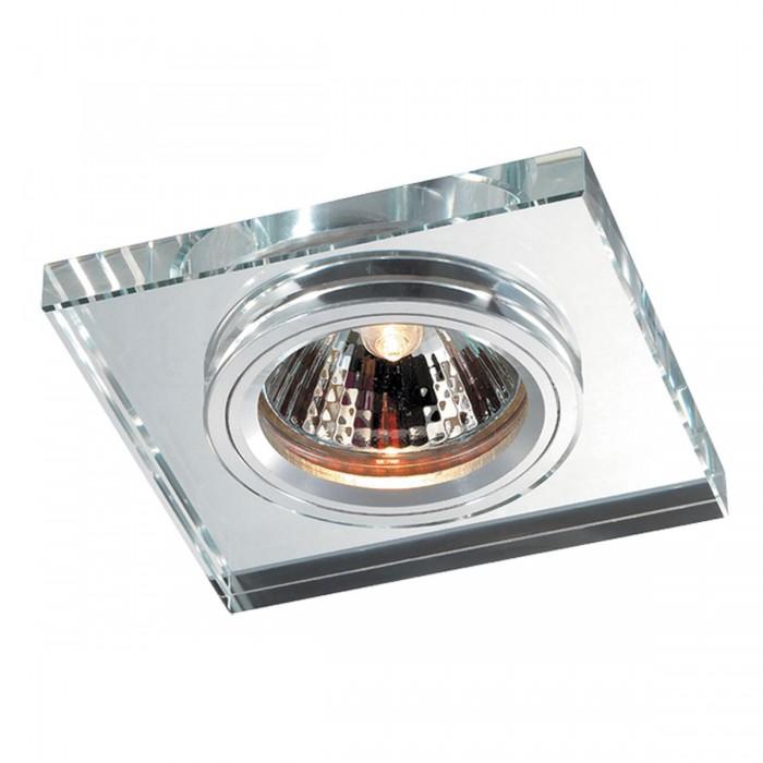 1Встраиваемый светильник 369753 Novotech