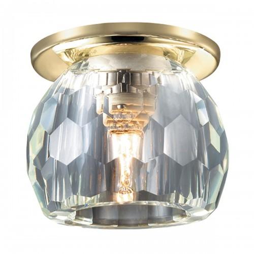 369800 Встраиваемый светильник Novotech