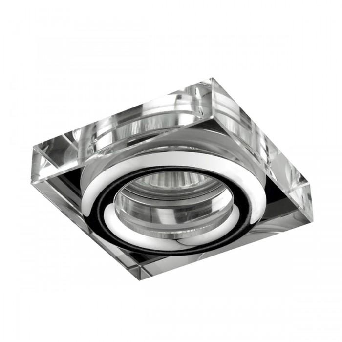 1Встраиваемый светильник 369880 Novotech
