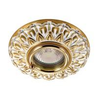 370051 Daisy Встраиваемый светильник Novotech