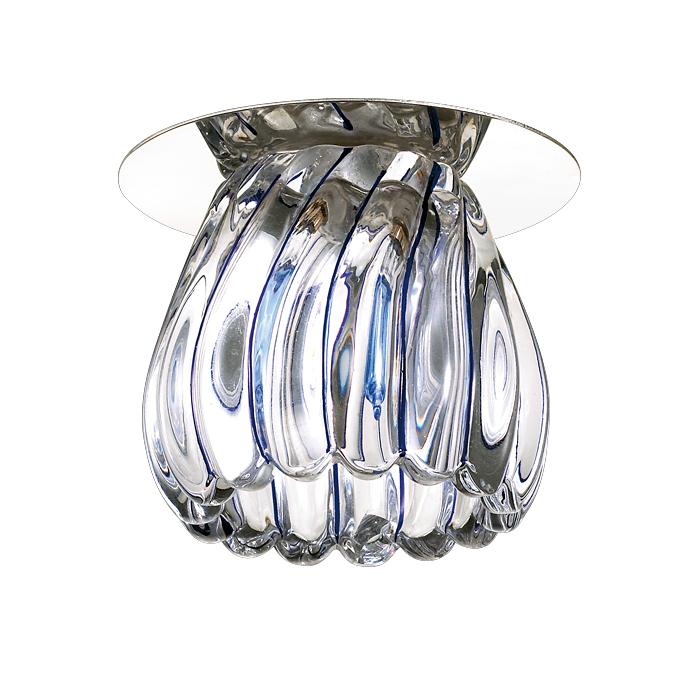 1Встраиваемый светильник 370150 novotech
