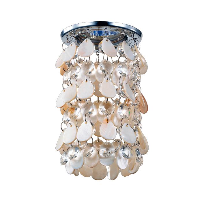 1Встраиваемый светильник 370151 Novotech
