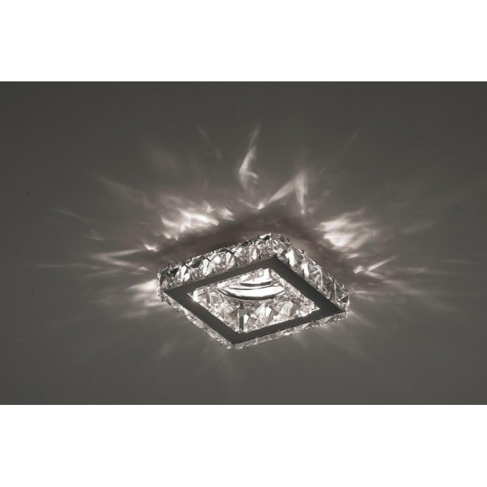 2Встраиваемый светильник 370170 novotech