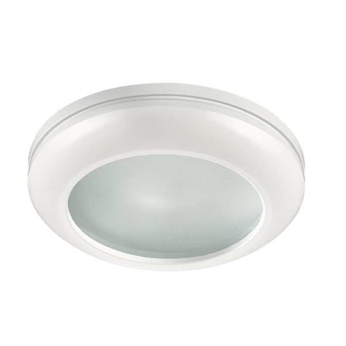 1Встраиваемый светильник 370387 Damla Novotech