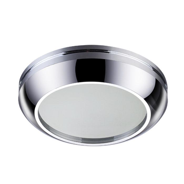 1Встраиваемый светильник 370386 Damla Novotech