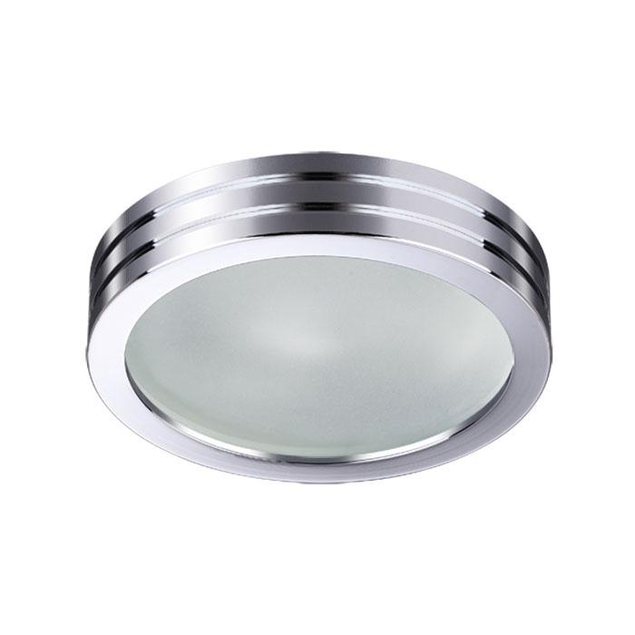 1Встраиваемый светильник 370388 Damla Novotech