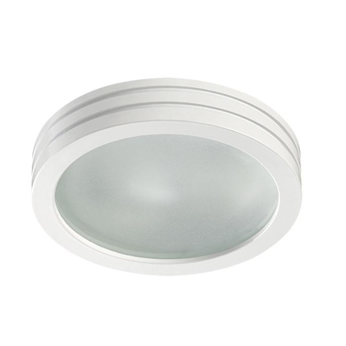 1Встраиваемый светильник 370389 Damla Novotech