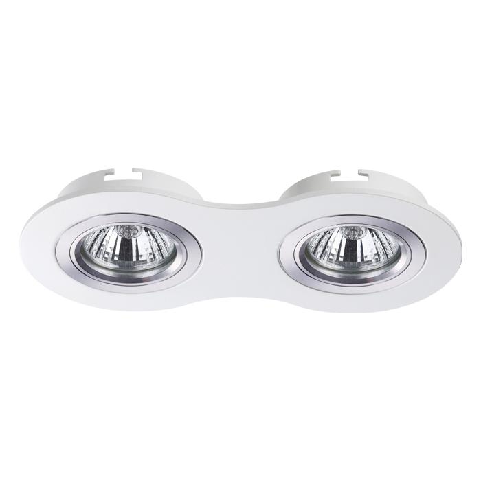 1Встраиваемый светильник 370391 Novotech
