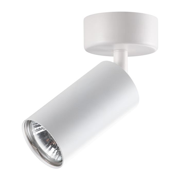 1Встраиваемый светильник 370394 Pipe Novotech