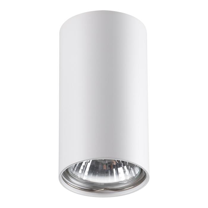 1Накладной светильник 370399 Pipe Novotech