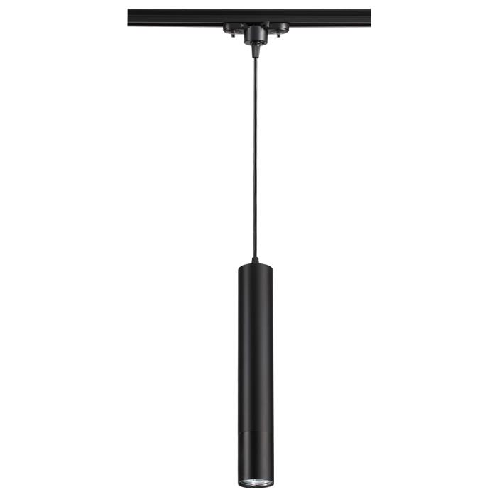 1Трековый светильник 370401 Port Novotech
